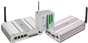 Modbus & IEC 104 Gateways