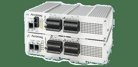 Ethernet & Fieldbus IO