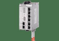 Gigabit-Ethernet-7-Port-Switch-Profi-Line+