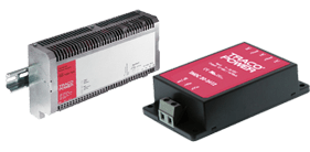Power Suppliers & Converters
