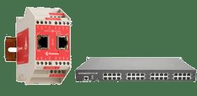 Serial Servers