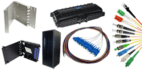Enterprise Fiber Optics Solution