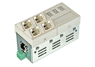 Gigabit-Ethernet-MicroSwitch-Twisted-Pair-Uplink-PoE