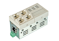 Gigabit-Ethernet-MicroSwitch-Twisted-Pair-Uplink
