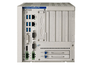 Wall mount Embedded Automation Box PC