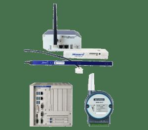 (IIoT) Industrial Internet of Things