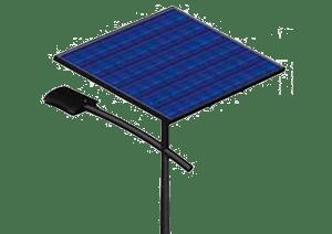 SMARTLIGHT (Solar Based)