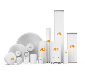 Microwave PTMP